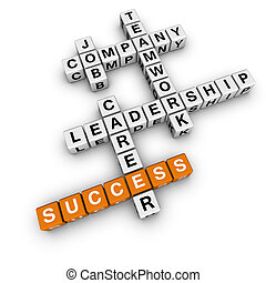 métier, stratégie, mots croisés