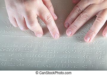 método, braille