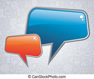 mídia, bolhas, contemporâneo, social
