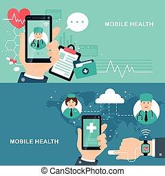 móvel, saúde, apartamento, desenho