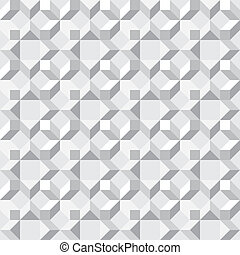 mönster, abstrakt, vektor, seamless