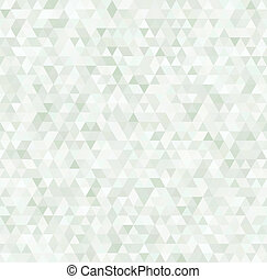 mönster, geometrisk, färgrik, trianglar,  seamless