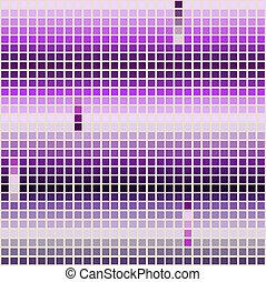 mönster, vektor, seamless, bakgrund