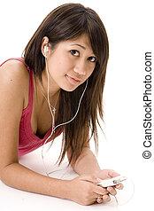 música, 4, relaxante