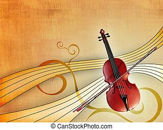 música, clássico