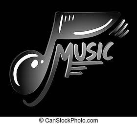 música, cobertura