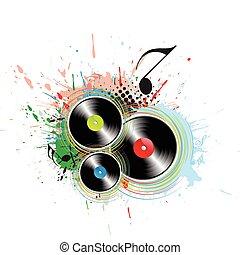 música, conceito