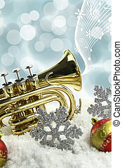 música, natal