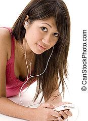 música, relaxante, 6