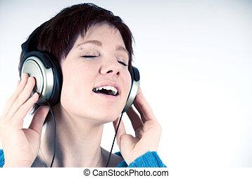 música, tiempo