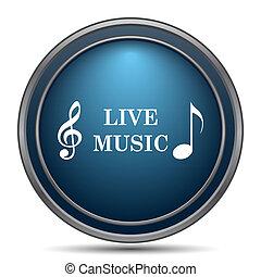 música viva, ícone