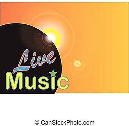 música viva