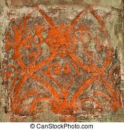 művészet, ősi