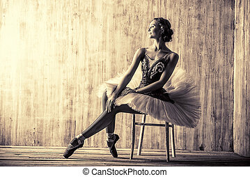 művészet, tánc