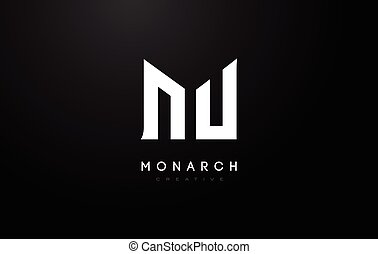M Logo. M Letter Icon Design Vector
