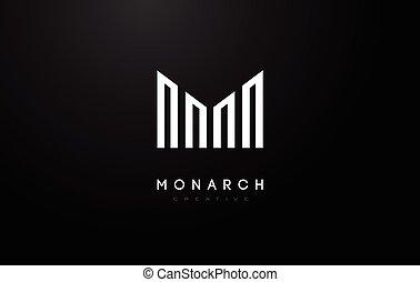 M Logo. M Letter Icon Design Vector - M Logo.M Letter Icon...