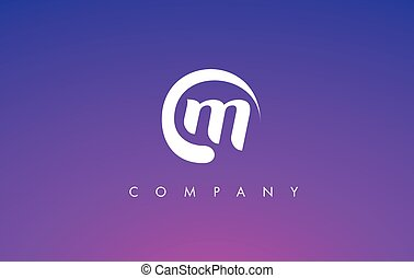 M Logo. M Letter Icon Design Vector - M Logo.M Letter Icon...
