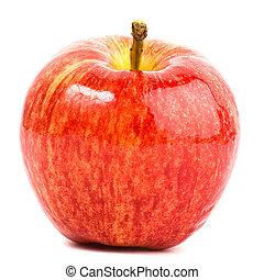 maçã, isolado