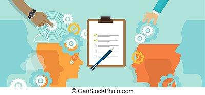 maatregel, proces, bedrijf, standaard, automatisering, ...