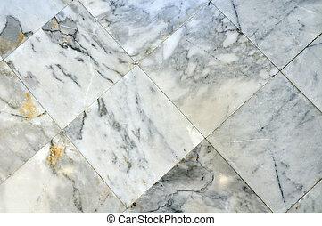 Mable floor texture