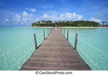 mabul 岛