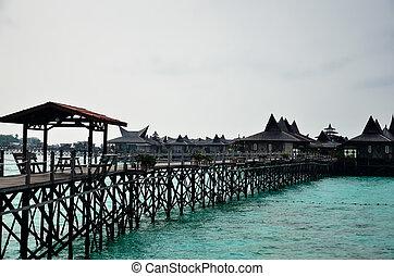mabul 島