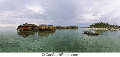 mabul 島, パノラマ, (xxxl)