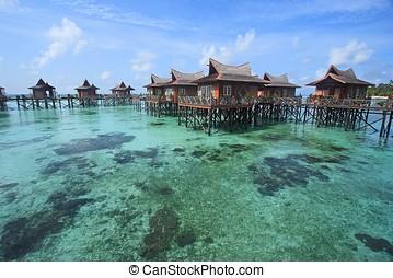 Mabul Island Resort