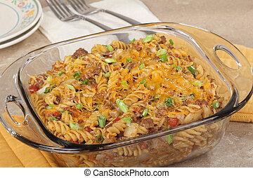 Macaroni and Cheese Casserole - Macaroni and cheese ...