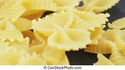Macaroni Farfalle in bulk