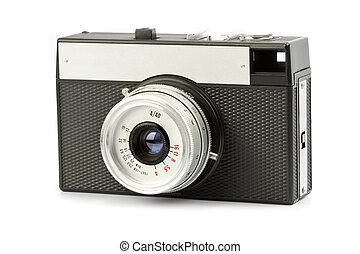 macchina fotografica, istantanea