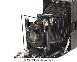 macchina fotografica vendemmia, fotografico