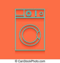 ic ne laverie automatique bouton pictogramme ic ne illustrations de stock rechercher. Black Bedroom Furniture Sets. Home Design Ideas