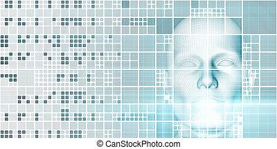 Machine Learning Artificial Intelligence AI Development...