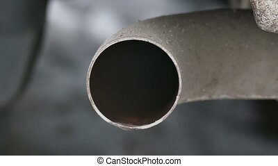 machine pipe smoke condensate water - machine pipe smoke...