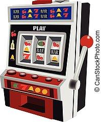 machine slot machine game