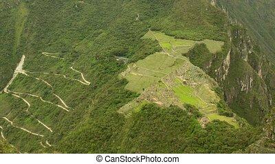 Machu Picchu Time lapse - Machu Picchu Timelapse video...