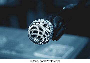 macro , μικρόφωνο , 2