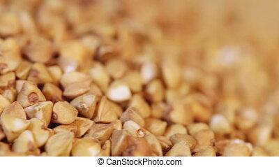 Macro Buckwheat