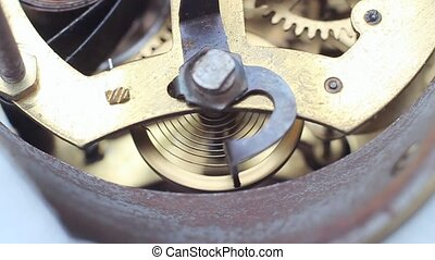 macro clockwork