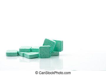 Images photos de pastilles gorge 207 photos et images - Coup de froid mal de gorge ...