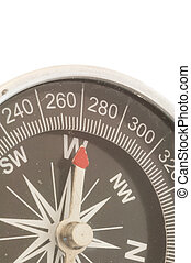 details of compass