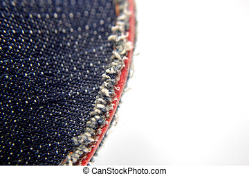 macro jeans for background