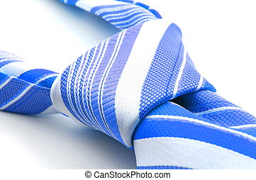 business tie - macro of a colorful business tie can be used ...