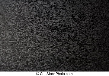 macro of a leather texture can be used as background