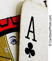 blackjack - macro of blackjack