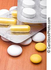 Macro pills