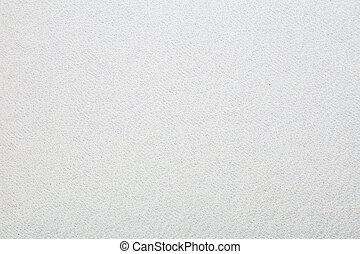 Macro shot of a terrycloth texture backgroud - Macro shot of...