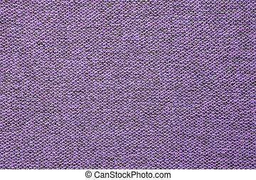 Macro shot of a terrycloth texture background. Textile floor...