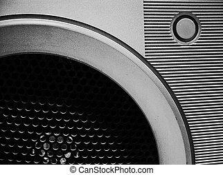 Macro sound system 2